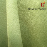 Anti-UV Dyed Polyester Linen Fabric for Cushion, Sofa