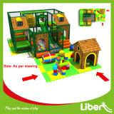 Liben Latest Indoor Playground Set for Preschool