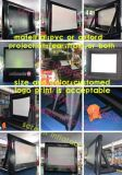 Low Price New Coming Inflatable Movie Screen