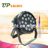 Waterproof 18PCS*10W 4in1 RGBW LED PAR Light