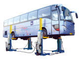 Maxima Heavy Duty Column Lift Ml4034 Ce Certified Bus Lift/Truck Lift