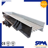 Sbm Low Price Linear Vibrating Feeder for Sale