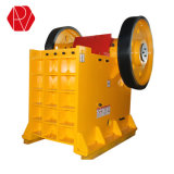 Jaw Crusher for Stone with Building Materials Crushing