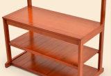 Solid Wooden Livingroom Hanger (M-X2165)
