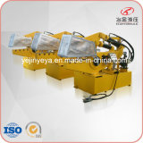 Hydraulic Alligator Shear for Waste Hsm Steel (Q08-100)