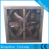 Swung Drop Hammer Exhaust Fan with Aluminum Magnesium Alloy