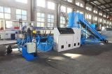 PE PP Film Compactor Granulating Machine