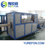 Conical Twin Extruder Production Line 63-110mm PVC Pipe Making Machine