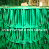 PVC Coated / Galvanized Weled Wire Mesh for Security (kdl-81)