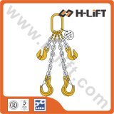 G-80 2-Leg Chain Sling / Lifting Chain Sling