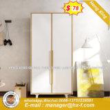 Wholesale Shutter Door Custom Bedroom Furniture Wardrobes (HX-8ND9066)