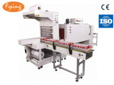 Automatic Cuff-Type Packing Machine with Bottom Bracket for Food