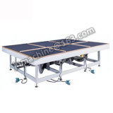 3622 Rotary Glass Cutting Table with Air Flotation Breaking Table