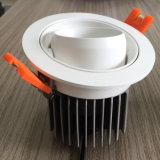 Wholesale New Round SMD COB Ceiling LED Down Light