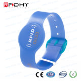 Lf Readable Smart Wristband for Hospital Baby Identification