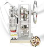 50kn New Style Single Punch Tablet Press Machine Thdp-5 Pill Maker Tablet Pressing Machine Pill Press Machine
