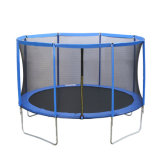 Cheap Selling Outdoor Round Trampoline with Safety Net (6-16FT)