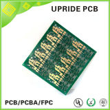 Multilayer PCB with Thick Gold Plating