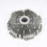 Die Casting Heatsink Silicone Oil Fan Clutch Cover