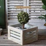 Wooden Planter for Home Deocration/Garden Planter