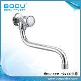 Boou Russian Style Single Handle Cold Water Kitchen Faucet
