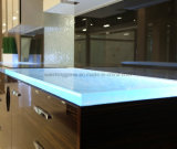Easy Clean Tempered Glass Worktop, Countertop for Kitchen
