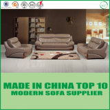 on Sale Competitive Price Cheap Leather Furniture Corner Sofa