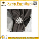 New Products Hotel/Wedding/Restaurant Napkin with Ring
