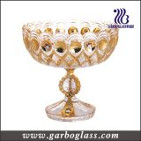 Decorative Gold Bowl Candy Set Kitchenware