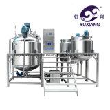Jbj-I 500L Cosmtic Automatic Liquid Washing Homogenizing Mixer