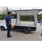 4 Wheels Mini Electric Cargo with Ce EEC Coc Certificate Approved