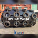 High-Performance Large Medium Small Marine Foam Filled Fender EVA Floating Buoy