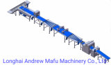 Product for Crossiant/ Biscuit/Wafer/Cookie/Bread/Cake Full Servo Automatic Flow Mutiread for Bread Process Machine