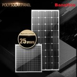 Banatton 200W 250W 300W 350W Poly Solar Power Panel China Polycrystalline Solar Panels Cost Price with Cheap Price for House Use