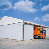 Big Outdoor Aluminum Canopy Industrial Storage Warehouse Workshop Tents