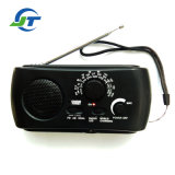 Emergency Solar Radio with Phone Charger and LED Torch Solar Dynamo Radio