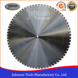 1200m Diamond Saw Blades for Wall Saw Concrete Cutting