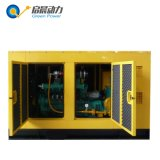 10-500kw Silent Soundproof Gas Generator Power Generator Turbine Generator