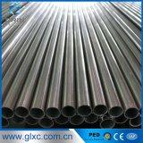 304 316L Stainless Steel Welded Tube for Seam Boiler