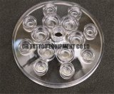 Clear Acrylic Tattoo Ink Cup Holder Ink Shelf