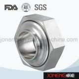 Stainless Steel Sanitary SMS Threaded Union (JN-UN 1006)