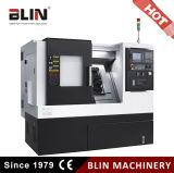 High Precision CNC Turning Center Bl-S25/S30/S40X Small Slant Bed Mini CNC Lathe
