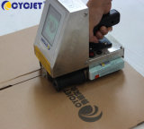 Cycjet Large Character Inkjet Printer Machine for Label Printing /Cheap Large Font Printer Machine