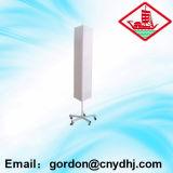 Good Price Three Sided Perforated Back Panel Display Shelf Yd-M006