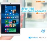Teclast X80 Plus Dual OS Windows10 & Android5.1 Tablet PC
