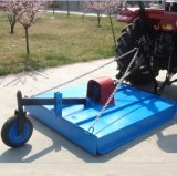 Factory Wholesales 3 Point Hitch Rotary Slasher Grass Lawn Mower SL-140