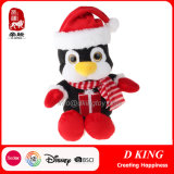 Christmas Penguin Decorations Stuffed Animal Ornaments Gifts