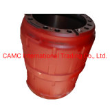 CAMC  High Quality Rear brake drum with Low Price