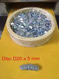 Wholesale Neodymium Magnet Disc Shape Permanent NdFeB Neo Magnet