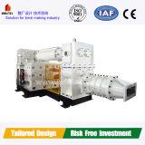 Clay Brick Forming Extruder Machine Price Ist